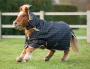 PONY 200g ulkoloimi Horseware Rhino Plus Turnout Medium (AKBP92)
