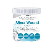Antibakteerinen Voide Minor Wound Cream HW Groom Away 200 ml