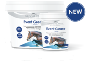 Horseware Groom Away Event Greace Cream voide