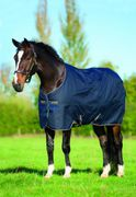 250g XL sadeloimi Horseware Amigo Bravo 12 XL Turnout Medium (AARG92)