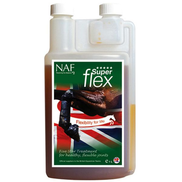 NAF Super Flex Liquid 1 l