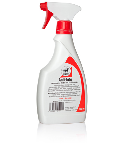 Leovet Anti Bite Puremisen estoon 500 ml