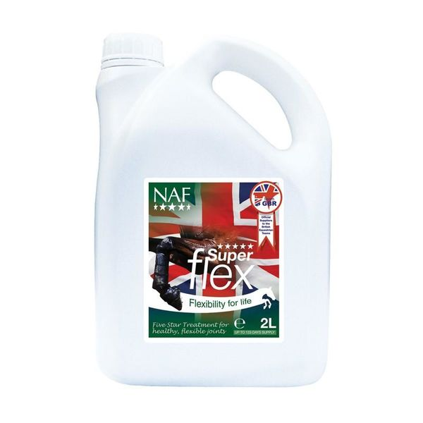 NAF Super Flex Liquid 2 l