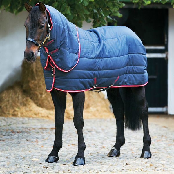 Vari-Layer 250g Talliloimi Horseware Amigo VL Plus Medium (ABRQ53)